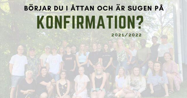 Konfa 2021-2022